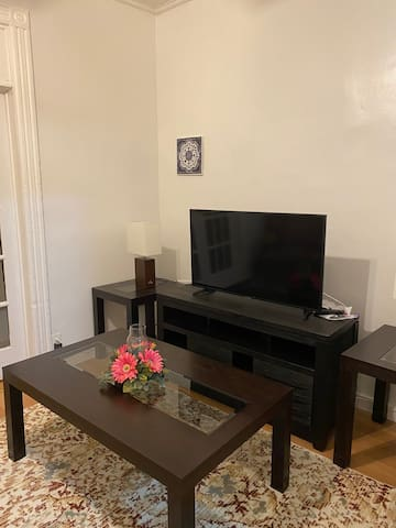 Newly renovated apt. in the heart of Ridgewood Nyc