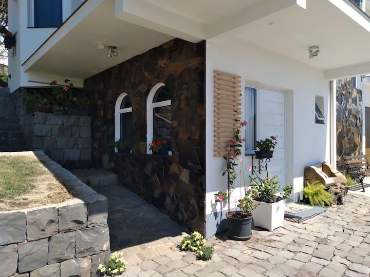 Opa's Haus - Vista Alpina