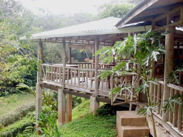 Albergue Montaña Verde - Rivas - Rumah Tamu