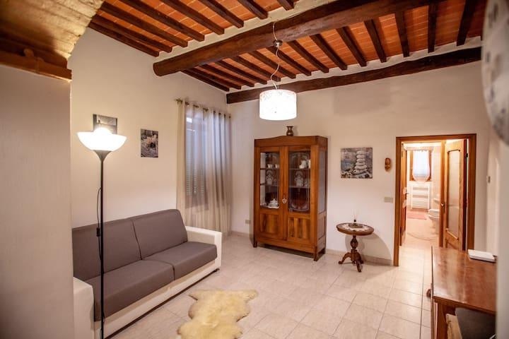 """La casa di Francesca """"locazione turistica """""""