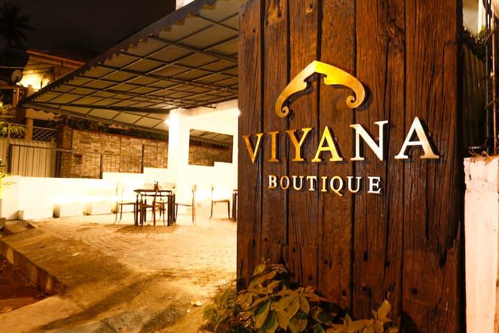 Viyana Boutique Hotel