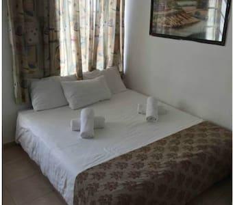 Panorama hotel Double - Tiberias - Wohnung