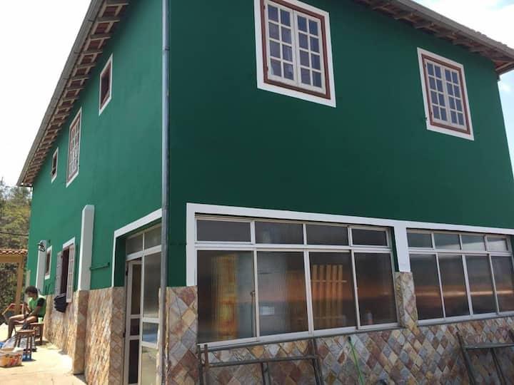 República Favela-Ouro Preto