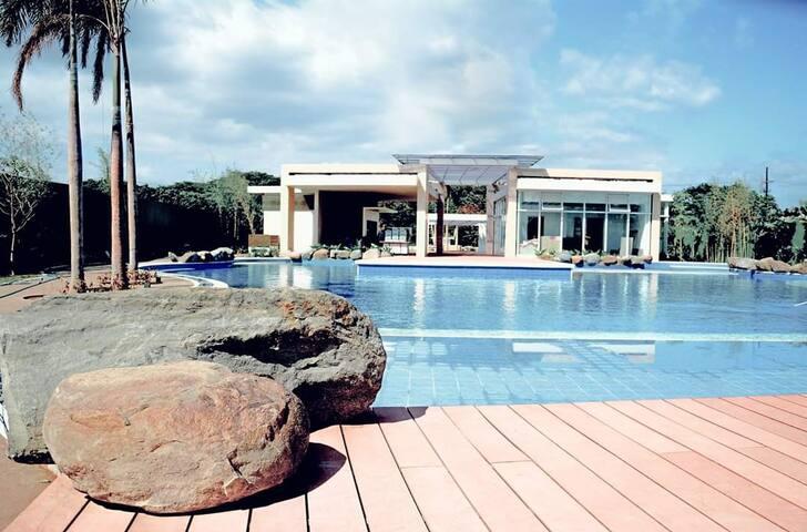 Kasara Urban Resort Residences Unit # 10M