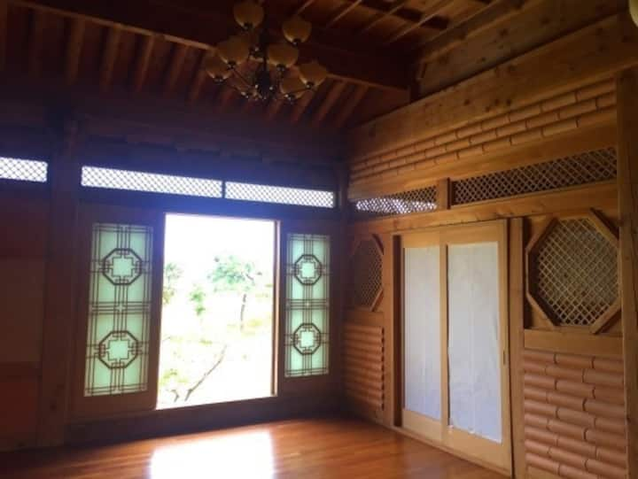 한울가 한옥 (무안,함평) Traditional House