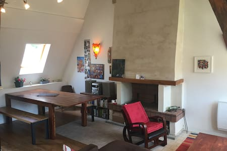 Lovely Flat in Falaise - Falaise