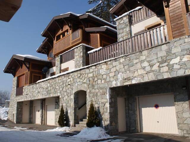 Mountain Xtra Tetras Apartment - Морзин - Квартира
