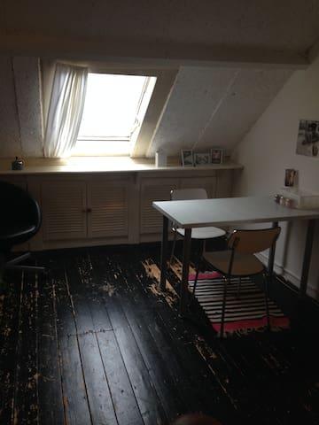 Ruime kamer voor tijdens vierdaagse - Nijmegen - Huis
