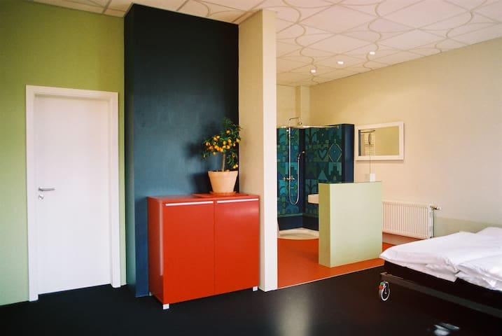 sonnige Loftwohnung in Einzellage - Sehlen OT Mölln Medow - Appartement