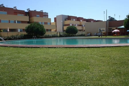 Apartamento cerca de Oporto, playa - Ovar - Apartamento