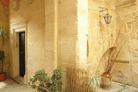 Antica Lecce B&B - Lecce - Bed & Breakfast