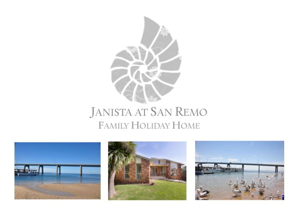 Walking distance to the beaches and main street of San Remo