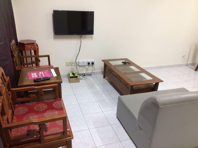 Jelutong budget apartments - Jelutong  - Apartamento