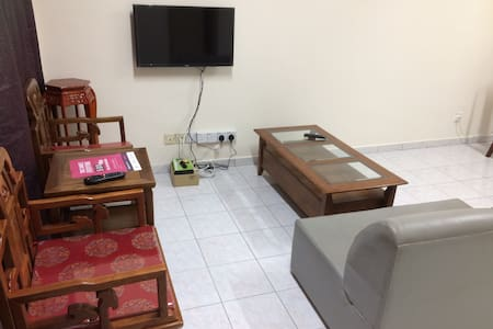 Jelutong budget apartments - Jelutong