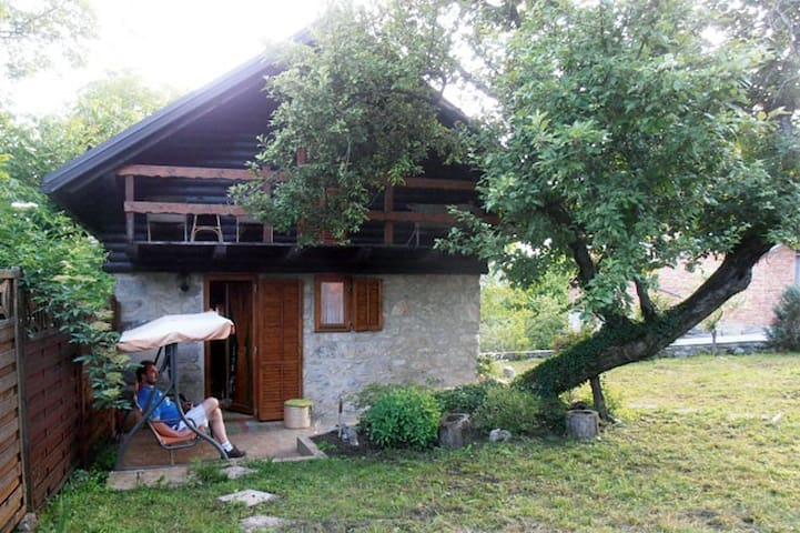 guest house Villa Kupa from Ist