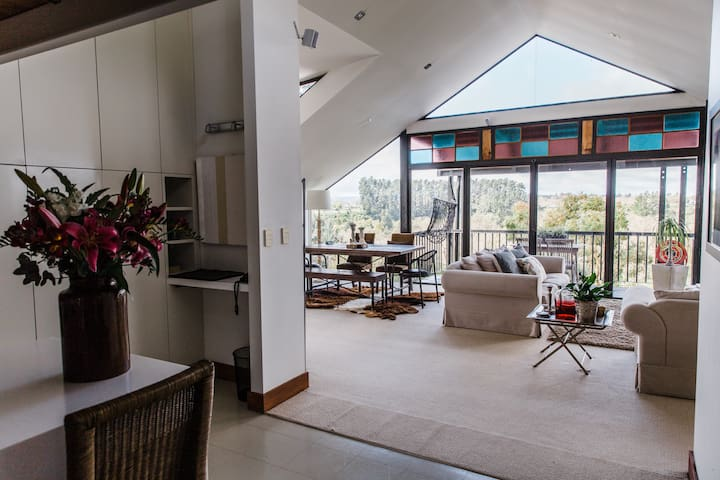 The Narrows Landing - Tree tops apartment
