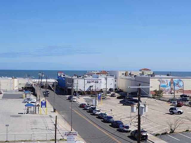 Paradise for YOU at the shore! - Ocean City - Condominium