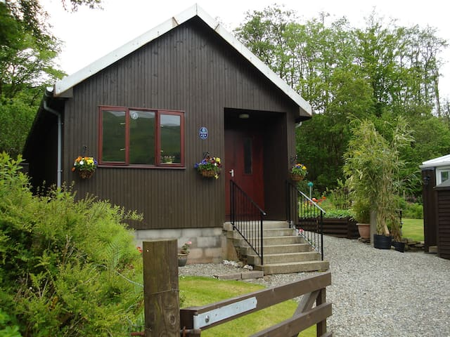 Publisher's Cottage - Glendaruel - Cabin