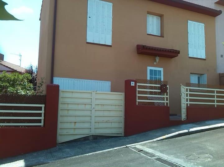 Casa a 5 Km de El Escorial