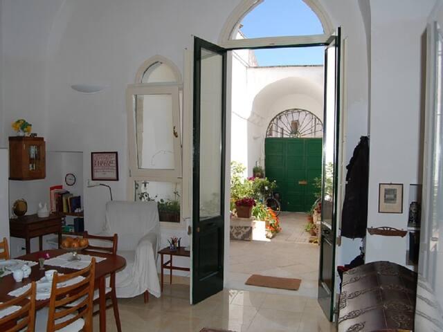 Casa Cortile - San Cesario di Lecce