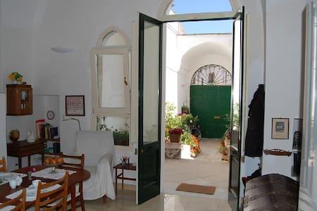 Casa Cortile - San Cesario di Lecce - Hus