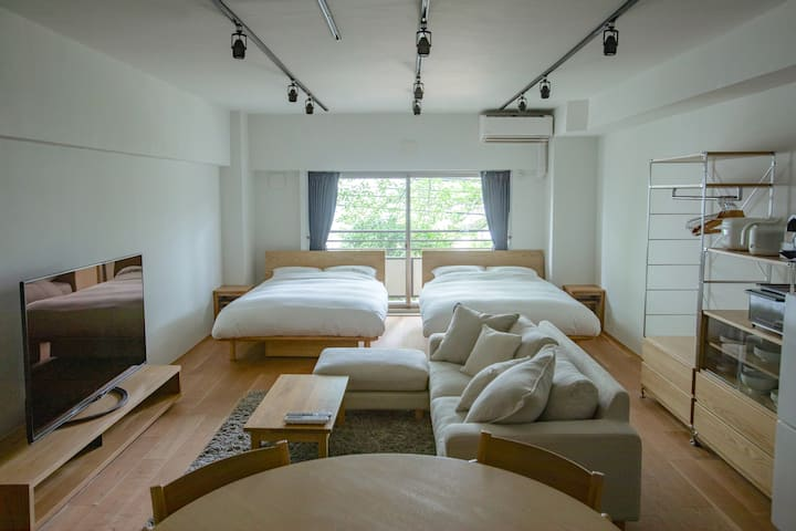 Prime Location/1 min to station/Shibuya 5min