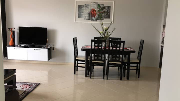 Luxury apartament in Vlora city centre.