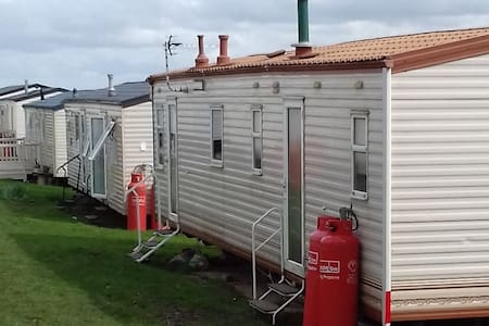 6 Berth Caravan With Seaview - Warden Springs