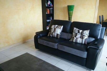 Apartment near Disneyland and Paris - Meaux