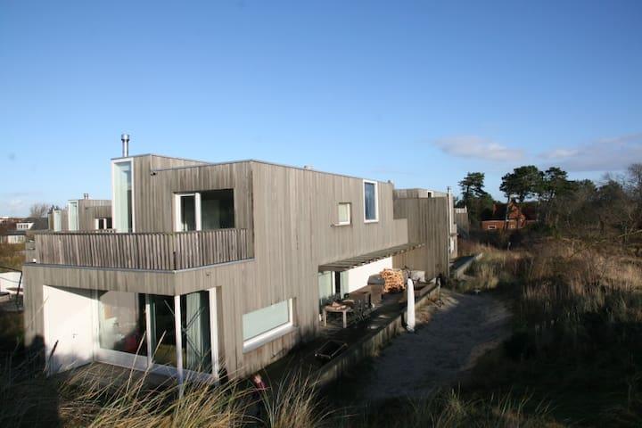 Luxe, kindvriendelijk & complete Villa op Schier - Schiermonnikoog - Casa de camp