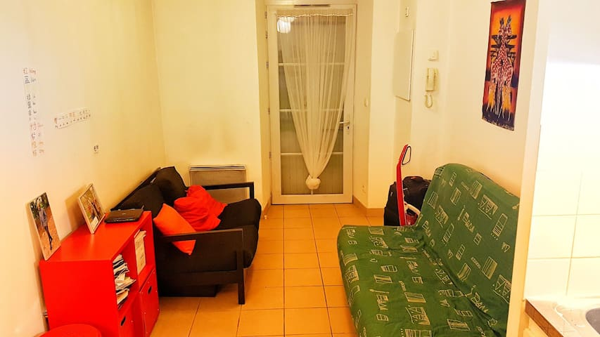 Appartement aux portes d'Angoulême