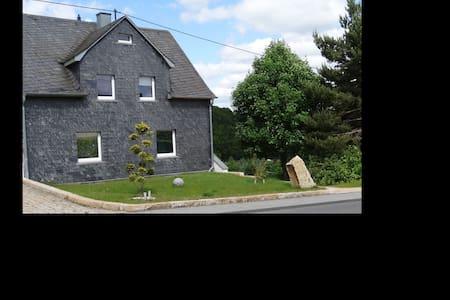 Ferienhaus AMBIENTE Vulkaneifel - Casa
