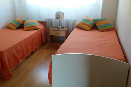 Habitacion Doble San Fermin - Pamplona