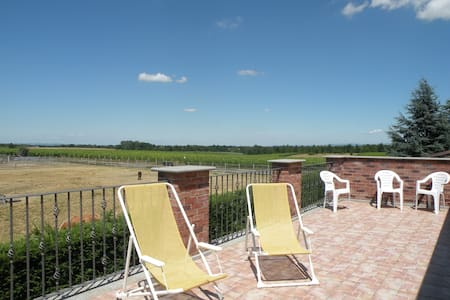 B&B DA LEVI PIANA DEL SOLE - Rivalta Bormida - Bed & Breakfast