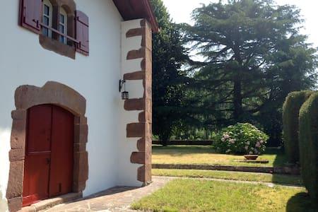 Uhaldia - Saint-Martin-d'Arrossa osses