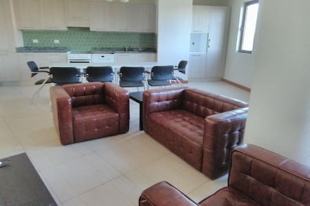 Modern 2 bedroom apartment in the heart of Addis
