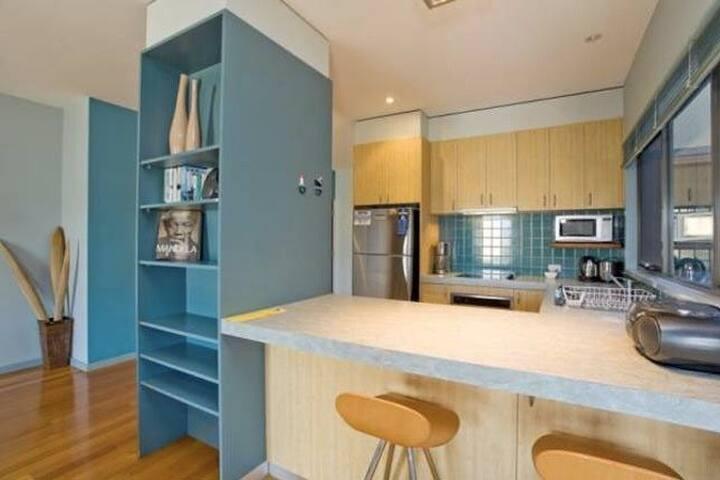Cowrie Beach Apartment - Apollo Bay - Apartemen