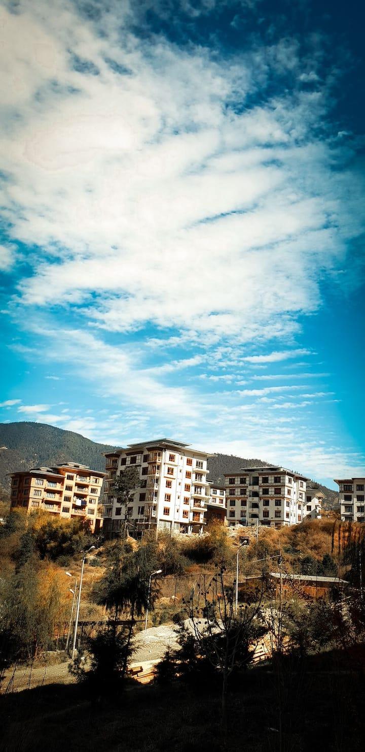 Experience Bhutan - Apartment, Thimphu