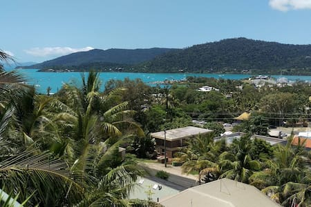 Penthouse in Airlie Beach - KING ROOM - Airlie Beach - Rumah
