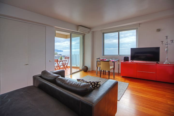STUDIO BY THE SEA - Funchal - Apartment