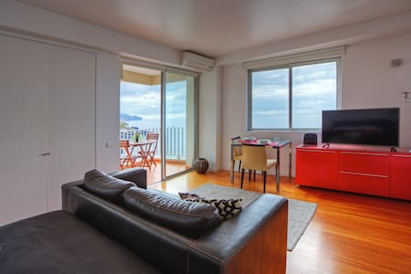 STUDIO BY THE SEA - Funchal