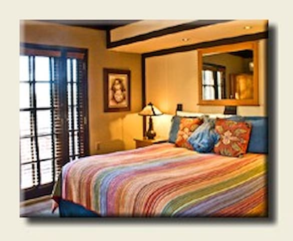 Star Gazer King Suite - Sedona - Bed & Breakfast