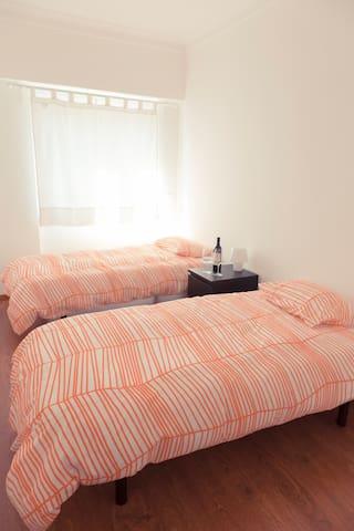 Modern Bedroom near Oldtown