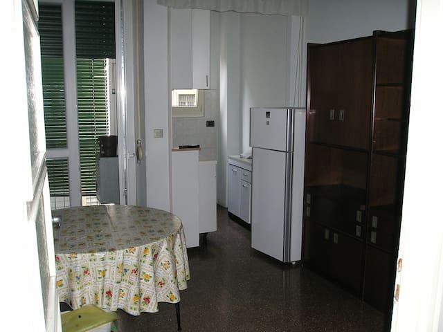 Via Tripoli - Torino - Apartment