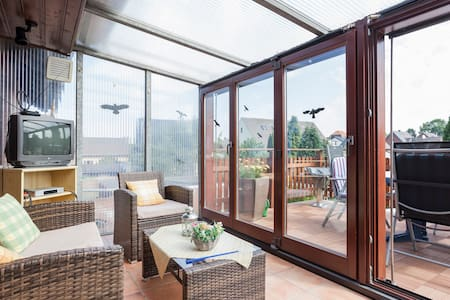 Ferienwohnung Reinhold-Peters - Xanten - Apartemen