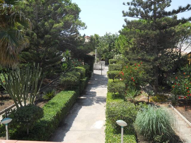 Marzamemi Holiday Home  Sicily  - Fondo Morte - House