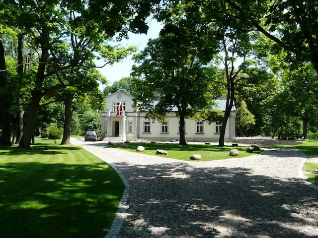 Kowalewice Private Country House