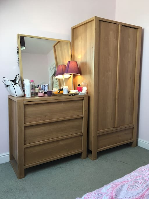 Single room available
