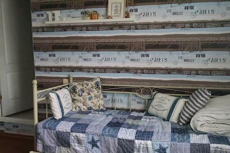 Apartments in a nautical style - Одеса - 独立屋