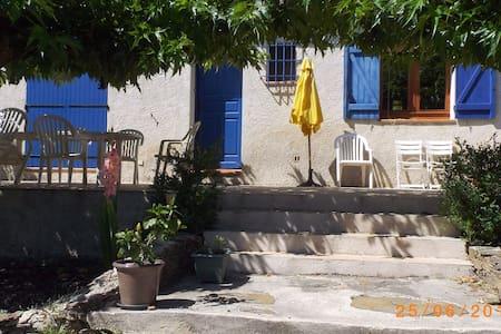 Chambre d'amis près Hyères pour 2 p - PIERREFEU du VAR